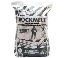 Противогололедный реагент ROCKMELT ГРАНИТ 20 кг
