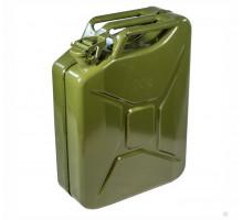 Канистра металлическая ГОСТ 20 литров