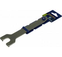 Ключ для УШМ плоский ПРАКТИКА ПРОФИ 30 мм