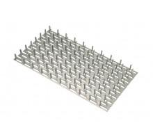 Пластина соединительная с шипами PSE 125х14х200