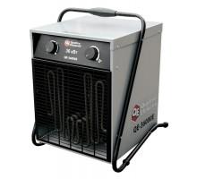 Нагреватель электрический QUATTRO ELEMENTI 36000E