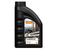 Масло для смазки цепи STIHL TimberPlus 1.0 л
