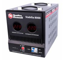 Стабилизатор напряжения QE STABILIA 8000